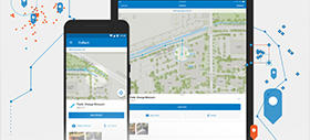 Web AppBuilder for ArcGIS v2.10 Developer Edition Now Available